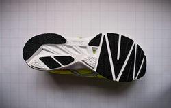 sports shoes 8c66a 4da61 Asics Gel Hyper Speed 6 bottom