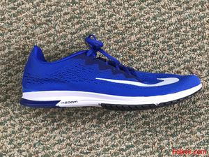 huge discount 48fe0 4ec8b Nike Zoom Streak LT 4 outside