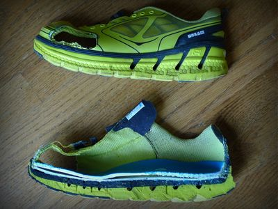 205700825f27 Best Running Shoe Reviews – Hoka Conquest - Fellrnr.com