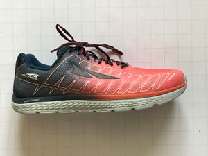 best website abc2d a60c5 Altra One 3 Review - Fellrnr.com, Running tips