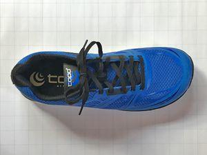 new product cc1e7 e523a Topo Fli-Lyte 2 Review - Fellrnr.com, Running tips