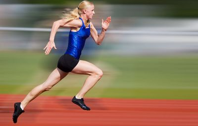 To Run Hiit Intervals Requires A Longer Stride Length So Other Modes Such As Stationary Bike May Be More Appropriate