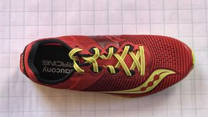 sports shoes 91d7c 75cb0 Saucony Type A8 Review - Fellrnr.com, Running tips