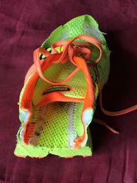 saucony fastwitch 8 recensione