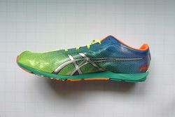 Asics Piranha SP Review - Fellrnr.com b5cbcfd58c12