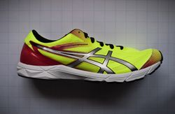 asics hyperspeed 6 opiniones