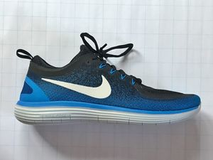 hot sale online 638e3 66e9c Nike RN Distance 2 Review - Fellrnr.com, Running tips