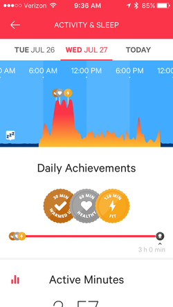 Moov Review - Fitness Tracker for Workouts and Exercise