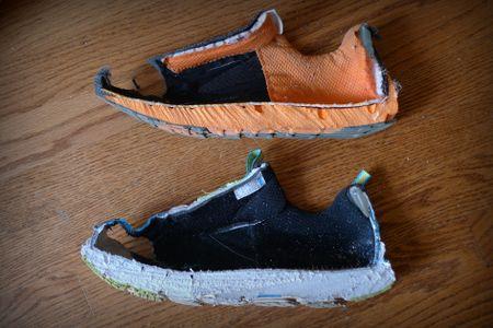 minimus shoes wiki