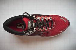 4de0da6b8ef Brooks Transcend 2 Review - Fellrnr.com