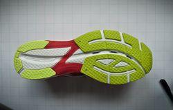 Sanción acre horno  Asics Gel DS Racer 10 Review - Fellrnr.com, Running tips
