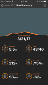 Stryd footpod review - Fellrnr com, Running tips