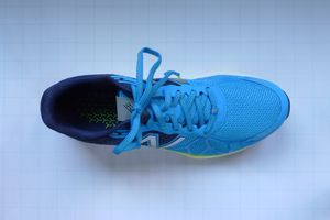 New Balance Vazee Pace Review , Running tips