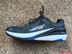 new product 95cba 245c0 Altra Paradigm 4.0 Review - Fellrnr.com, Running tips
