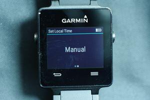 Garmin Vivoactive Review - Fellrnr com, Running tips