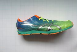 Asics Piranha Sp Running Shoes Review