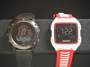 Garmin Fenix 5X Review - Fellrnr com, Running tips