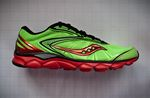 Saucony Virrata 2 Review , Running tips
